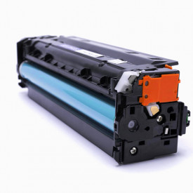 TONER COMPATÍVEL C/ HP CC531 CE411 CF381 CIANO 2.8K CP2025 M351 M475DN UNIVERSAL BYQUALY