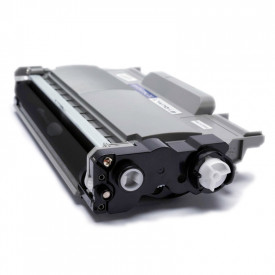 TONER COMPATÍVEL C/ BROTHER TN410/TN420/TN450  HL2250DN/ MFC7360N/ DCP7060D 2.6K UNIVERSAL BYQUALY