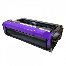 TONER COMPATIVEL COM RICOH SP5200 BLACK 25K NEUTRO
