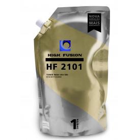 PÓ PARA TONER COMPATÍVEL COM SAMSUNG/XEROX HF2101 | MONOCROMATICO - BG 1KG - HIGH FUSION