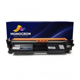 Toner Compatível com HP CF217A Preto 1.6k - MONOCRON