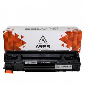 TONER COMPATÍVEL COM HP 283X | M125/M127FN/M201 | BK - 2.5K - ARES