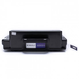 TONER COMPATÍVEL C/ XEROX WORKCENTRE WC3325 WC3315 PHASER 3320  106R02310 5K BYQUALY
