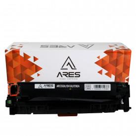 TONER COMPATÍVEL COM HP 532A/412A/382A | M351/M476/CP2025/CM2320 | YL - 2.8K - ARES