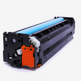 TONER COMPATÍVEL C/ HP CB542 CE322 CF212 AMARELO 1.4K CM1415 CP1215 M251NW UNIVERSAL BYQUALY