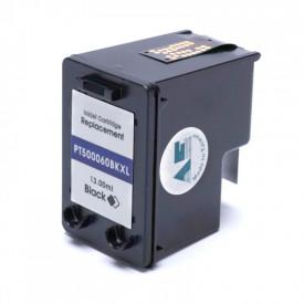 CARTUCHO DE TINTA COMPAT͍VEL COM  HP 60XL |CC641WB/D1660/D2660/D2663/D2668/D5560| BK - 13ML - MICROJET