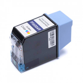CARTUCHO DE TINTA COMPAT͍VEL COM  HP 649 |Deskjet 350C OfficeJet 500| COLOR - 23ML - MICROJET