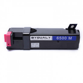TONER COMPATÍVEL COM XEROX PHASER 6500 6505 |106R01595| MG - BYQUALY
