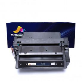 TONER COMPATÍVEL COM HP Q7551X | P3005/M3027MFP | BK - 13k - MONOCRON