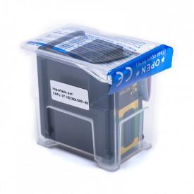 CARTUCHO DE TINTA COMPAT͍VEL COM  HP 92XL |C9362W/6304/6305/6307/6308/6310| BK - 13ML - MICROJET