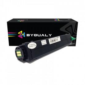TONER COMPATÍVEL COM OKIDATA B410/420/430   B430/B410/MB440/MB460/MB470/B420   BK - 3.5K - BYQUALY