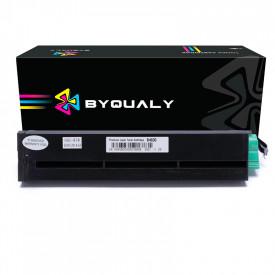 TONER COMPATÍVEL COM OKIDATA B4600   GTO4600/HB4600/B4600N   BK - 7K - BYQUALY