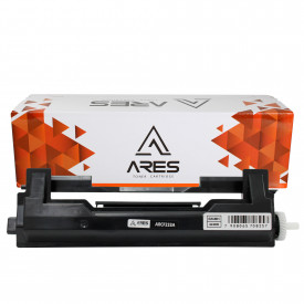 TONER COMPATÍVEL COM HP CF233A | M106W/M134A/M134FN | BK - 2.3K - ARES