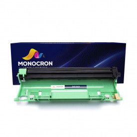 UNIDADE DE CILINDRO COMPATÍVEL COM BROTHER DR1060 | HL1112/HL1212W/DCP1510/DCP1610 | BK - 10k - MONOCRON
