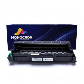 UNIDADE DE CILINDRO COMPATÍVEL COM BROTHER DR2340/DR2370 BK - 12k - MONOCRON