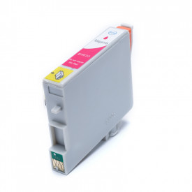 CARTUCHO DE TINTA EPSON TO633 / C67 C87 CX3700 CX4100 CX4700 MAGENTA 10ML