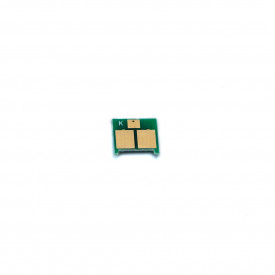 CHIP PARA USO EM TONER HP CE255A | P3015/P3015DN/P3010 | 6K - BK - APEX