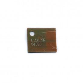 CHIP PARA USO EM TONER LEXMARK E120 | E12018SL/E12018SL/E-12018SL/12018SL | BK - 2K - APEX