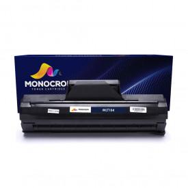 Toner Compatível com SAMSUNG D104 Preto 1.5k - MONOCRON