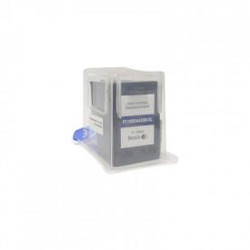 CARTUCHO DE TINTA COMPAT͍VEL COM  HP 662XL |CZ105AB| BK - 11ML - MICROJET