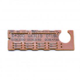 CHIP PARA TONER SAMSUNG SCX4200 3K SCX4200/SCX4220/SCX4200D3