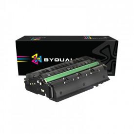 TONER COMPATÍVEL COM RICOH SP310 | SP310SFNW/SP311DN/SP311SFN | BK - 6.4K - BYQUALY