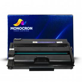 TONER COMPATÍVEL COM RICOH SP3510 | SP3500SF/SP3510SF | BK - 6.4K - MONOCRON