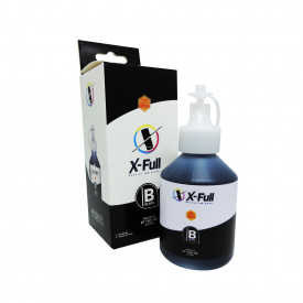 TINTA BT T601 CORANTE ULTRA PARA BROTHER T SERIES COM BICO APLICADOR| BK 100ML - XFULL