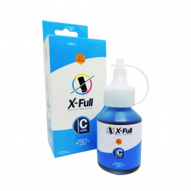 TINTA BT T601 CORANTE ULTRA PARA BROTHER T SERIES COM BICO APLICADOR| CY 50ML - XFULL