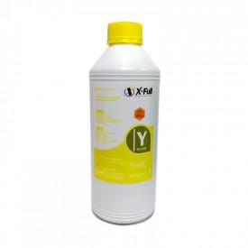 TINTA PRO-X CORANTE ULTRA PARA HP |970/971| YL - 1L - XFULL