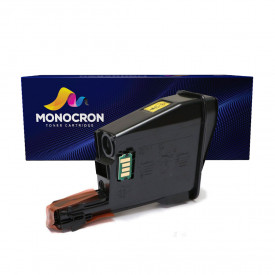 TONER COMPATÍVEL COM KYOCERA TK1112 | FS1020/FS1040/FS1120 | BK - 2.5k - MONOCRON