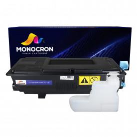 TONER COMPATÍVEL COM KYOCERA TK3160/TK3162   P1102/M1210/M1217   BK - 12.5K - MONOCRON
