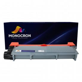 TONER COMPATÍVEL COM BROTHER TN2340/TN2370/TN660/TN630 | L2320D/L2740DW | BK - 2.6k - MONOCRON