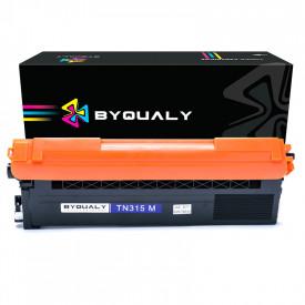 TONER COMPATÍVEL COM BROTHER TN315   HL4140CN/HL4150CDN/HL4570CDWT   MG - 3.5K - BYQUALY