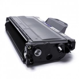 TONER COMPATÍVEL C/ BROTHER TN360/TN330 2.6K DCP7030R/DCP7040/DCP7070 UNIVERSAL BYQUALY