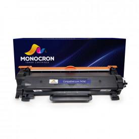 Toner Compatível com Brother TN760 Preto 3K - MONOCRON