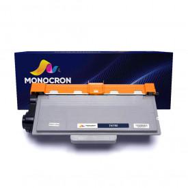 Toner Compatível com Brother TN780 TN3392 Preto 12k - MONOCRON
