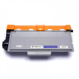 TONER COMPATÍVEL C/ BROTHER TN780 TN3392 12K MFC-8510DN/ 8520/ 8515 BYQUALY