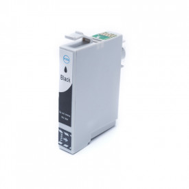 CARTUCHO DE TINTA EPSON TO461 T046120 | CX3500 C65 CX4500 C63 | COMPATÍVEL PRETO 15ml