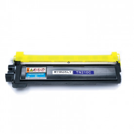 TONER COMPATÍVEL COM BROTHER TN210 |230/240/270/290| CY - BYQUALY