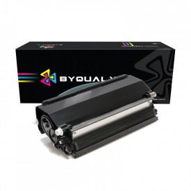 TONER COMPATÍVEL COM LEXMARK E260/E360/E460/E462   E260DN/E360DN/E460DW   BK - 3.5K - BYQUALY